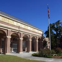 Modern Courthouse EC